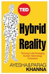 Hyrbrid Reality