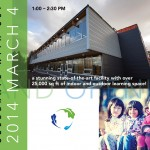 Surrey Primary Campus Opening