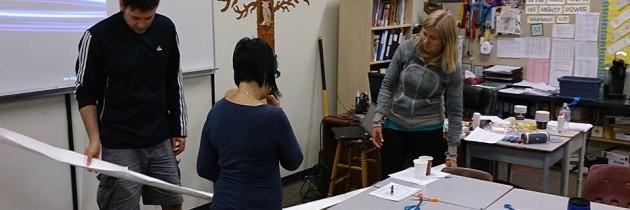 Workshops to Leave Participants Wondering