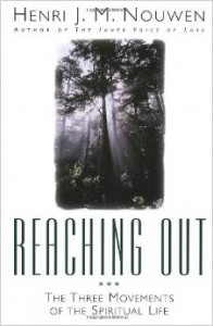 Reaching-Out