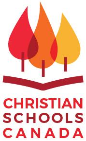 Christian Schools Canada logo