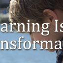 All Learning Is Transformational