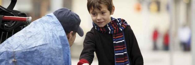 Philanthropy or Giving: Reward or Blessing