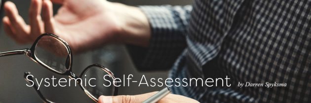 Systemic Self-Assessment