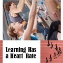 Learning Has A Heart Rate