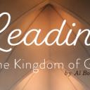 Leading & the Kingdom of God