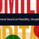 Humility, Hospitality, Hope